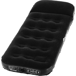 Outwell Flock Classic Single Airbed with Pillow and Pump (Outwell 014238)