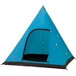 Outwell Easy Camp Tipi Tent (Horizon Blue) (Outwell 027740)