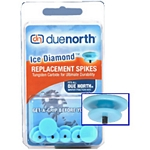 Ice Diamond Replacement Spikes (Pack of 6) (Due North)