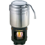 Esbit Stainless Steel Coffee Maker (Esbit 20102400)