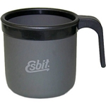Esbit Hard Aluminium Mug (350 ml) (Esbit MG350ML)