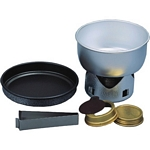 Trangia Mini Cookset and Spirit Burner (Trangia 28-T)