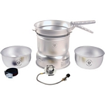 Trangia 27 Series Ultralight Aluminium Cookset with Gas Burner (Trangia)