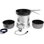 Trangia 27 Series Ultralight Aluminium Non Stick Cookset with Gas Burner (Trangia)