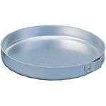 Trangia Ultralight Aluminium Frying Pan for 27 Series Cookers (Trangia S27)