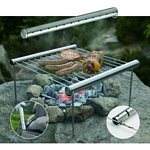 Grilliput Collapsible Barbecue (Grilliput)