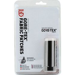 McNett GORE-TEX Mediumweight Repair Kit (Black) (McNett)