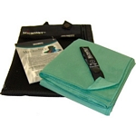 MICRONET Advanced Micro Fibre Towel Large (Green) (McNett)