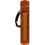 Nitestik Glow stick safety marker (Vibrant Orange) (Nitestik)