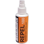 Pyramid Repel 100 DEET Insect Repellant (120 ml) (Pyramid)