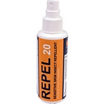 Pyramid Repel 20 DEET Insect Repellant (60 ml) (Pyramid)