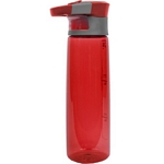 Contigo Autoseal Water Bottle (Red) (Contigo 1000-0010)
