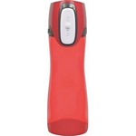 Contigo Swish Water Bottle (Red) (Contigo 1000-0014)
