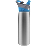 Contigo Sheffield Stainless Steel Autospout Vacuum Insulated Hydration Bottle (Contigo 1000-0091)