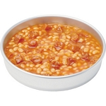 Wayfayrer Beans and Bacon in Tomato Sauce Meal (Wayfayrer)