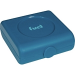 FUEL Everest Sandwich Box (Blue) (Trudeau 30301998)