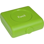FUEL Everest Sandwich Box (Green) (Trudeau 30301998)