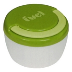 FUEL Glacier II Food Container 240 ml (Green) (Trudeau 30401998)