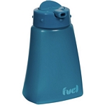 FUEL Sport Drink Bottle 'Juicy' 250 ml (Blue) (Trudeau 31001998)