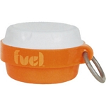 FUEL Uno Snack Container 200 ml (Orange) (Trudeau 32701998)