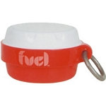FUEL Uno Snack Container 200 ml (Red) (Trudeau 32701998)