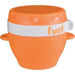 FUEL Soup on the Go Container (Orange) (Trudeau 32901998)