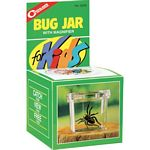 Coghlan's For Kids Bug Jar with Magnifier Lid (Coghlan's 0226)