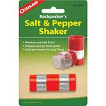 Coghlan's Backpacker's Salt & Pepper Shaker (Coghlan's 8236)