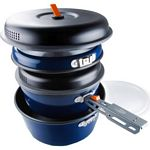 GSI Outdoors nForm Bugaboo Base Camper Medium Cookset (GSI 44223)