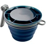 GSI Outdoors Collapsible FairShare Mug (Blue) (GSI 79202)
