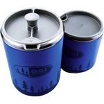 GSI Outdoors Personal JavaPress Cafetiere and Mug Set (GSI 79416)