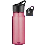 Thermos Intak Hydration Bottle with Straw - Pink (770 ml) (Thermos 010628 p)