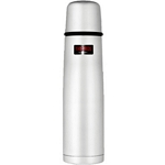 Thermos TherMax Urban Elements Stainless Steel Briefcase Bottle (1000 ml) (Thermos FBB-1000)