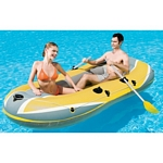 Bestway Hydro-Force Naviga Raft Set with Pump and Oars (229 x 122 cm) (Bestway 61083)