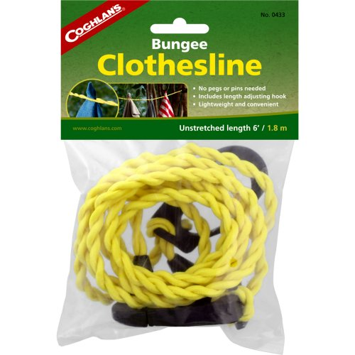 Coghlan's Bungee Clothesline (Coghlan's 0433)