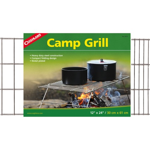 Coghlan's Camp Grill (Coghlan's 8775)