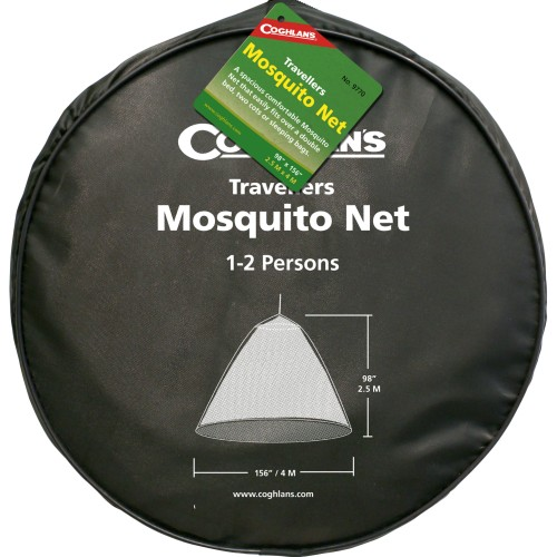 Coghlan's Travellers Mosquito Net (Coghlan's 9770)