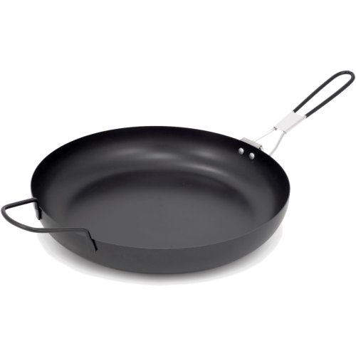 GSI Outdoors Steel Frypan 30 cm (GSI Outdoors 60212)