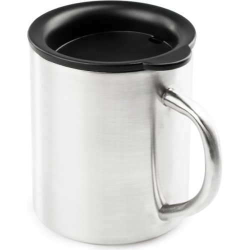GSI Outdoors Glacier Stainless Steel Camp Cup (300 ml) (GSI Outdoors 63220)