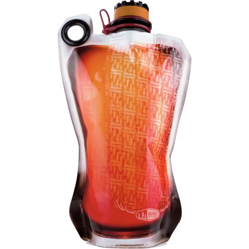 GSI Outdoors 91355 - GSI Outdoors Highland Fifth Flask (750 ml)