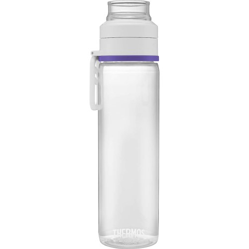 Thermos Water Infuser Bottle - 720 ml (Purple) (Thermos 072177)