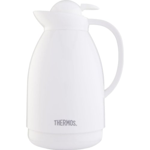 Thermos Patio Carafe - White (1000 ml) (Thermos 075798)