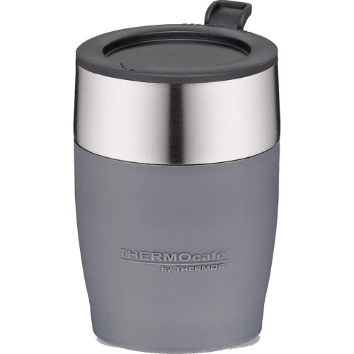 Thermos Thermocafe Primo Desk Cup - 250 ml (Grey) (Thermos 080987)