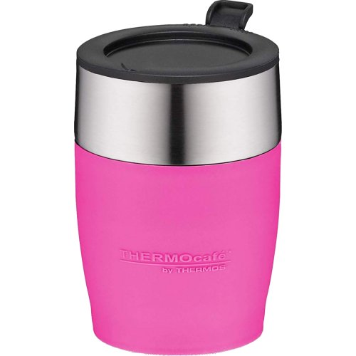 Thermos Thermocafe Primo Desk Cup - 250 ml (Pink) (Thermos 081019)
