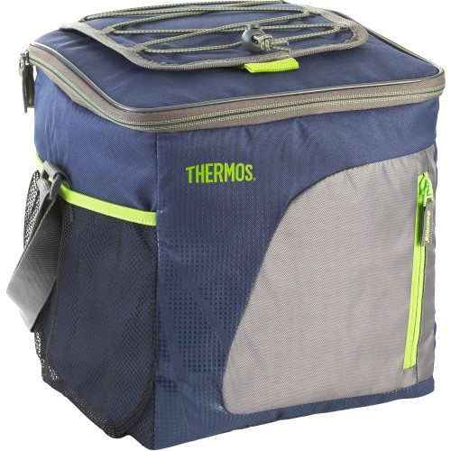 Thermos Radiance 24 Can Insulated Cooler (Navy) (Thermos 148864)