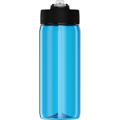 Thermos Hydration Bottle with Straw - 530 ml (Teal) (Thermos 162638)