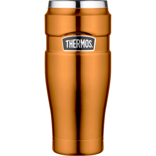 Thermos 170271 - Thermos Stainless Steel King Travel Tumbler