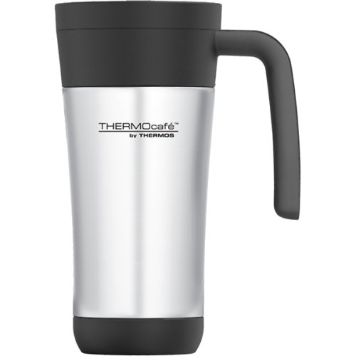 434655b580d Thermos Thermocafe Stainless Steel Travel Mug (425 ml) (Thermos 171092)
