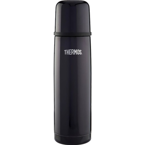 Thermos Light and Compact Stainless Steel Flask Blue (500 ml) (Thermos 185511)