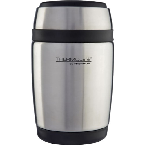 Thermos Thermocafe Barrel Food Flask (400 ml) (Thermos 190525)